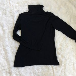 Mossimo Ribbed Turtle Neck